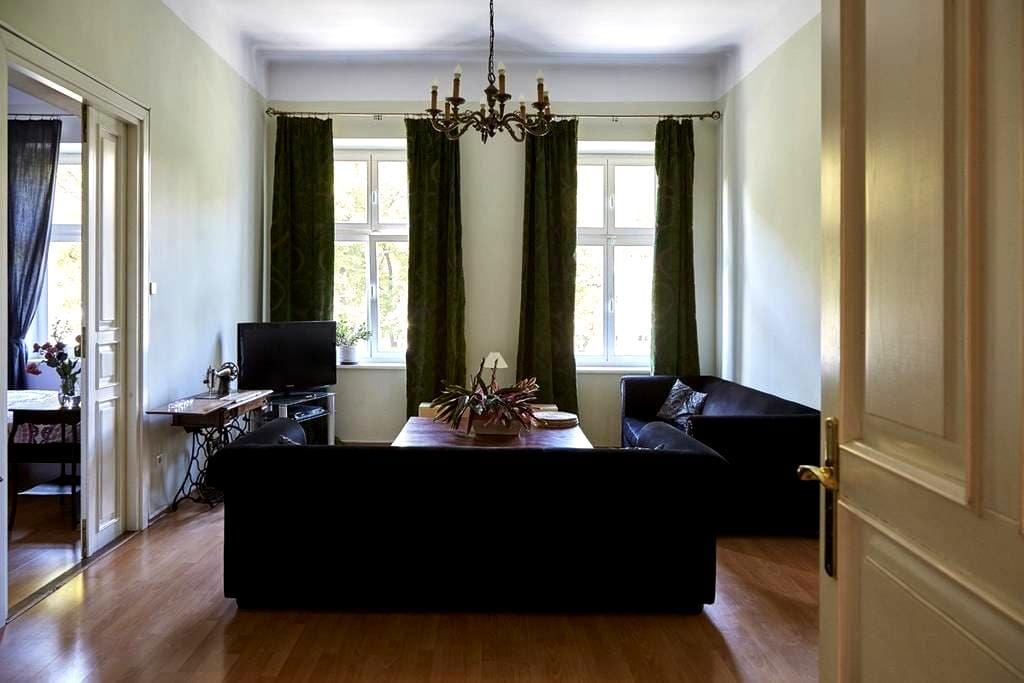 Beauty, Light & Space in the Centre - Cracovia - Appartamento