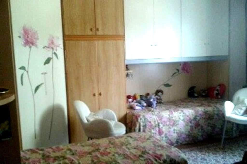 camera viola - Porcari - House