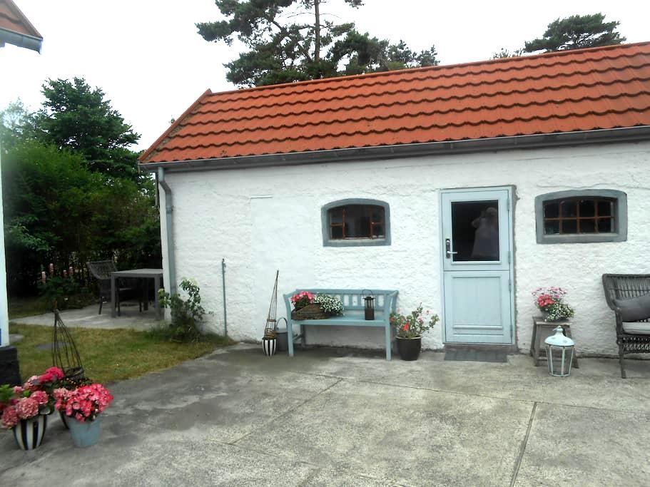 Annekset i Sælvig - Samsø - Cottage