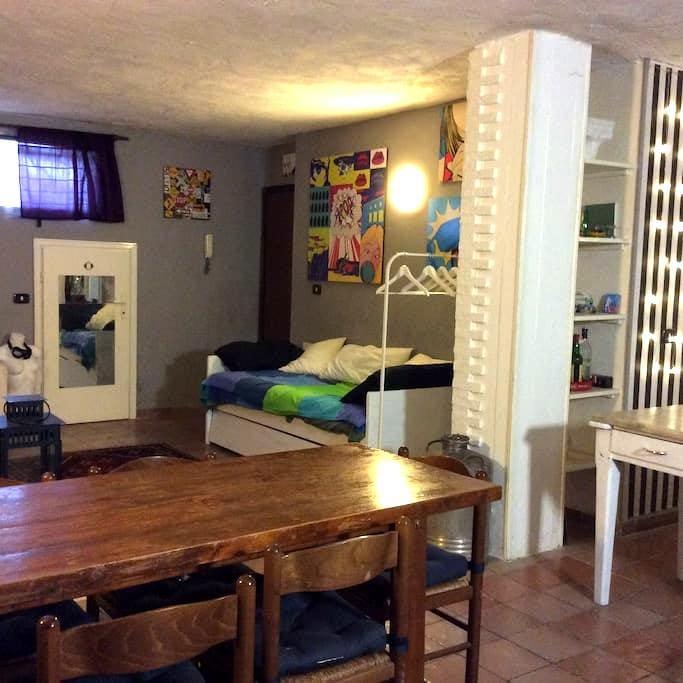 appartamento Tor Vergata - Roma