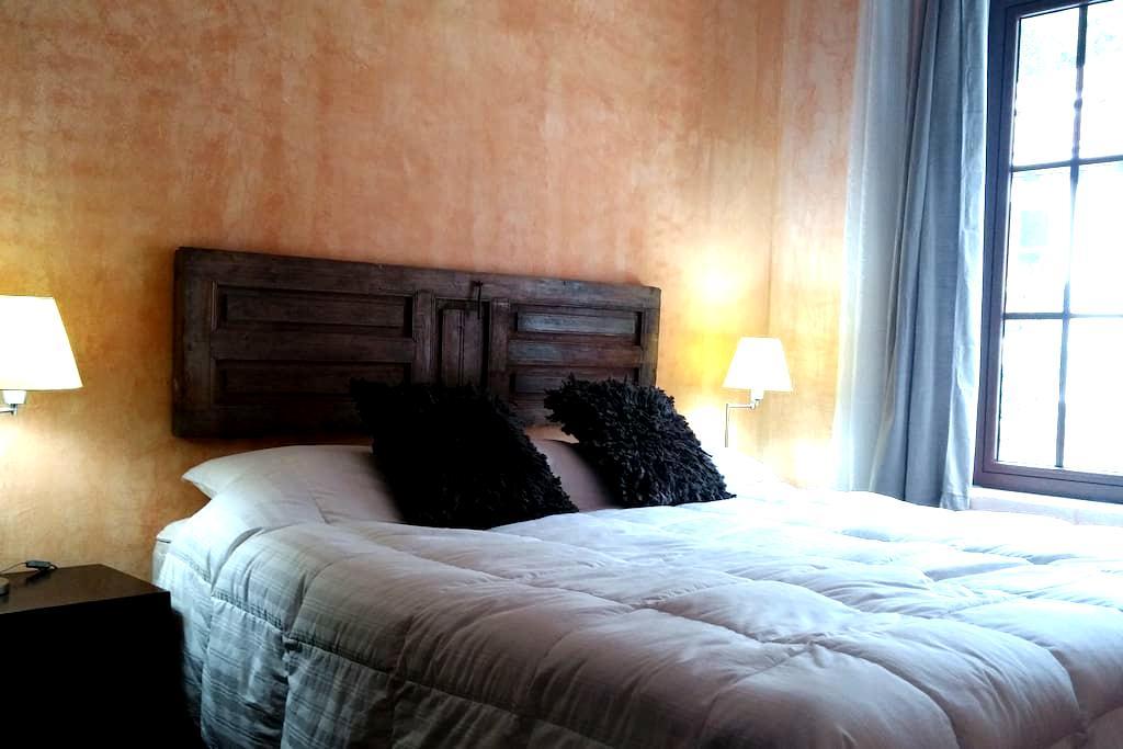 Cozy Bedroom - Antigua Guatemala - House