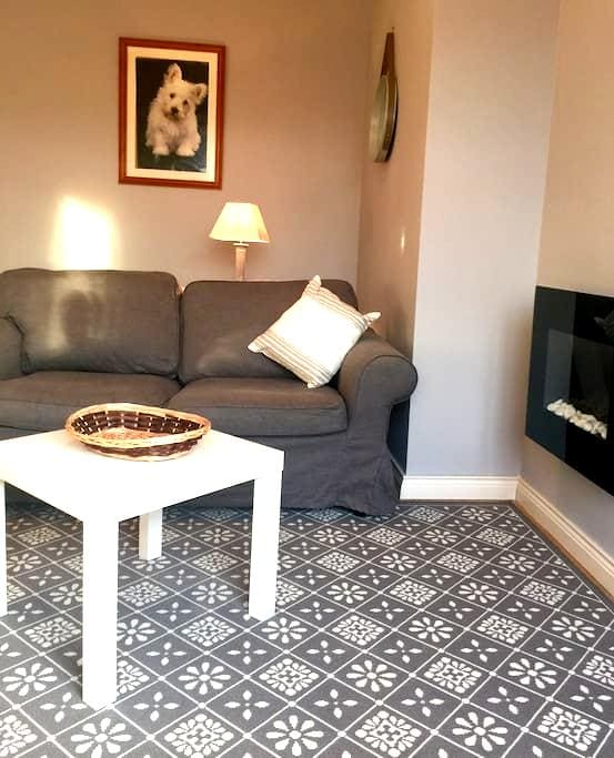 ALL from HERE at Hurley's Place - Killarney - Apartamento