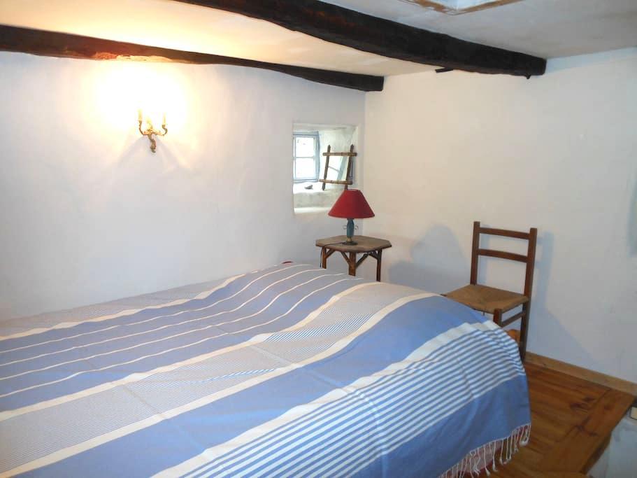 Chambre d'hôte Ardèche du sud-clède - Malarce-sur-la-Thines - Hus