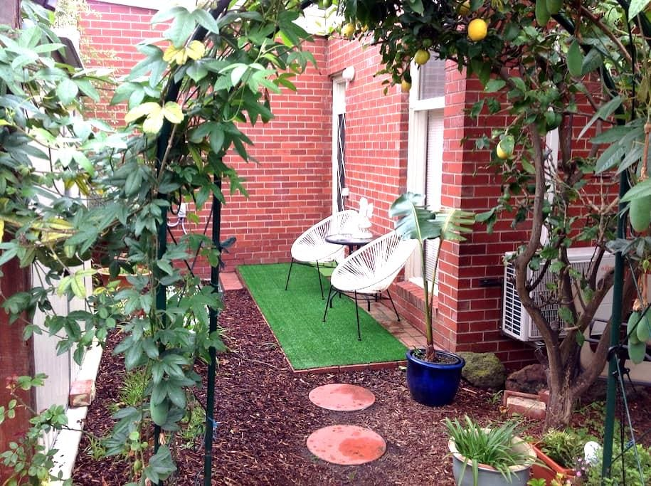 Lovely Garden Apartment Balwyn Nth - Balwyn North - Daire