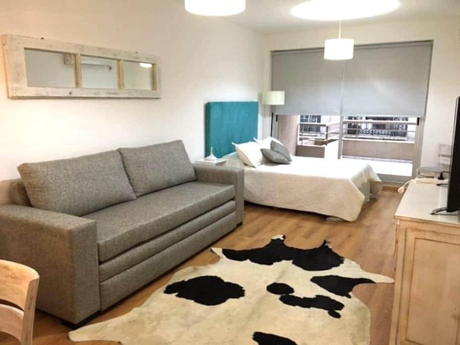 New Studio Diagonal Sur - Buenos Aires - Daire
