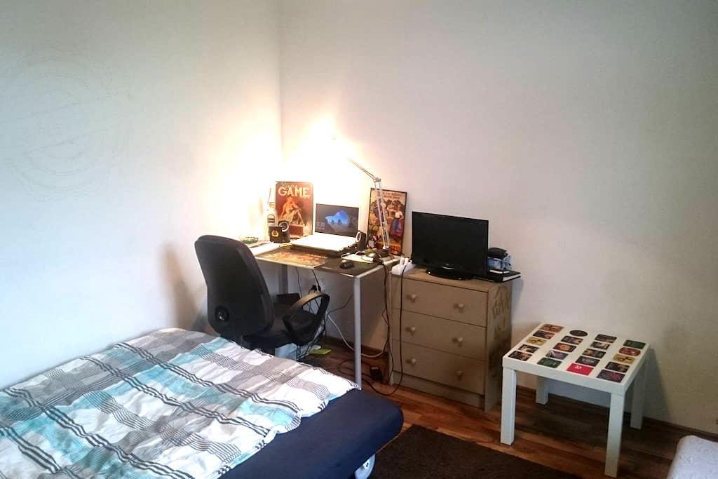 Cheapest Cosy Room near Center - Wien - Bed & Breakfast