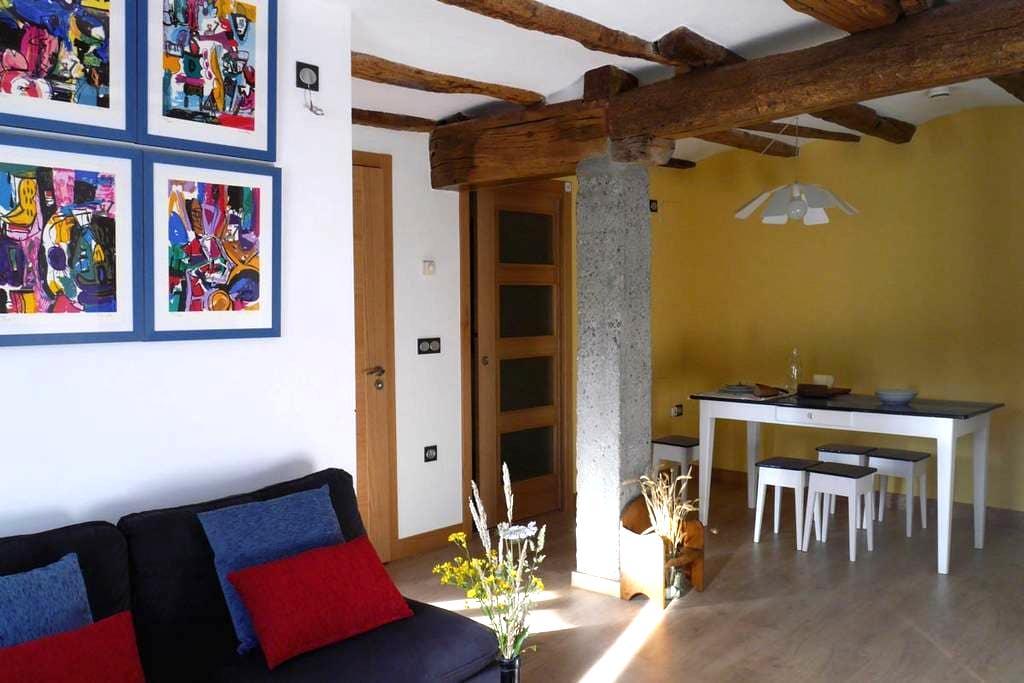 Moderno apartamento en Asteasu. Reg. ESS00083 - Asteasu