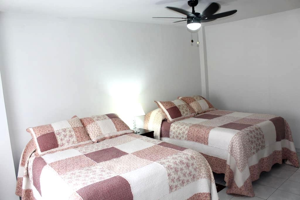 DOUBLE ROOM C TEPIC, NAYARIT - Las Varas - Casa