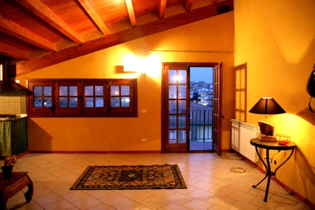 Open space Scala dei Turchi  - Realmonte - Apartment