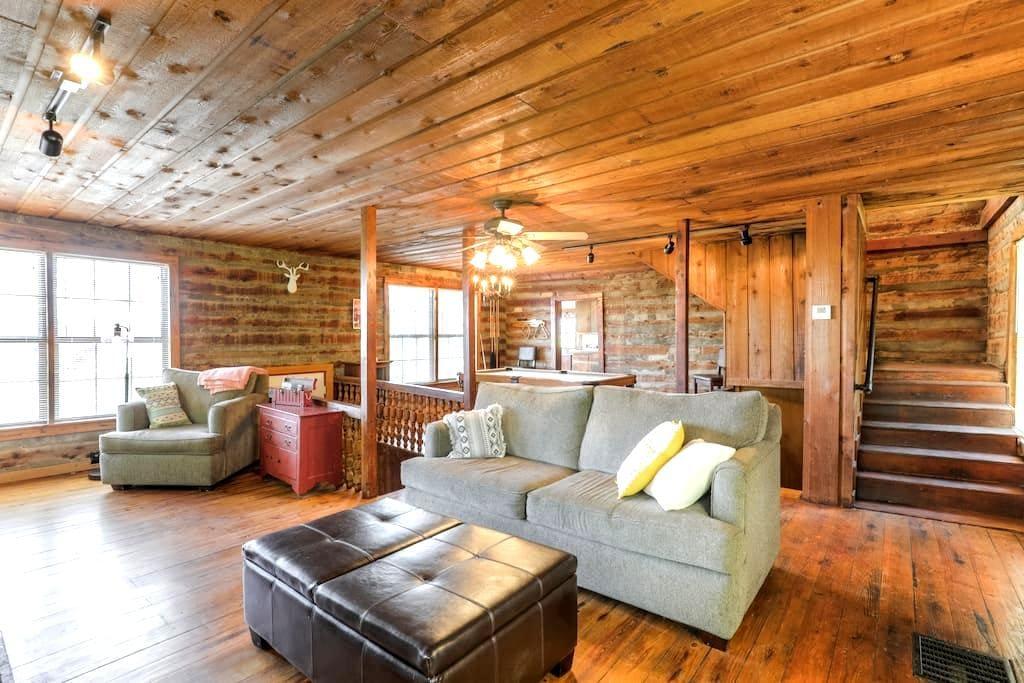 The Cedar House - Nashville
