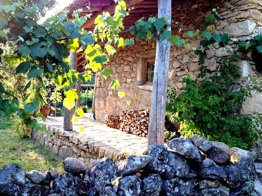The Barn @ Vale de Carvao - Marvão