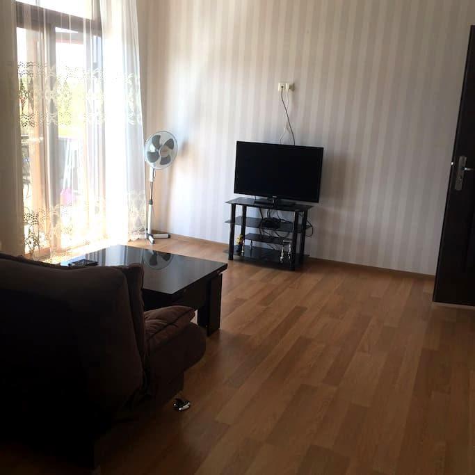Emily's Place - Kutaisi