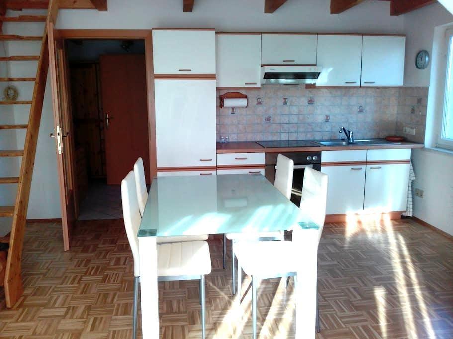Yamis Casa - sonnige ruhige nette 2 Zimmer Wohnung - Graz - Kondominium
