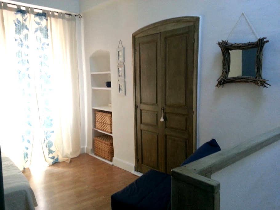 Duplex au coeur de Saint-Florent - Saint-Florent