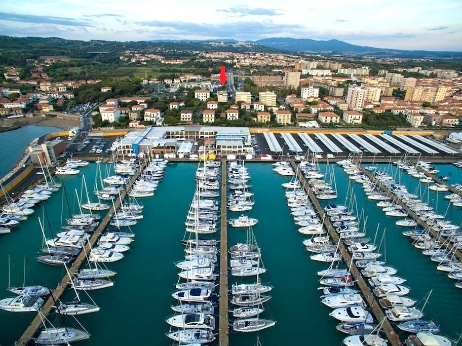 Appartamento a un passo dal mare - Rosignano solvay - Διαμέρισμα