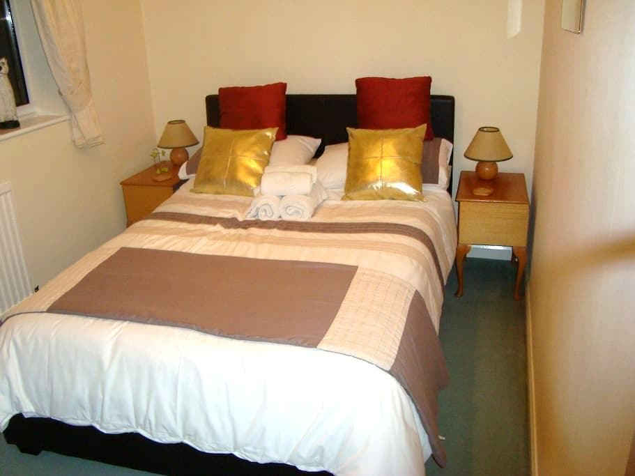 Comfy double room - Swindon - House