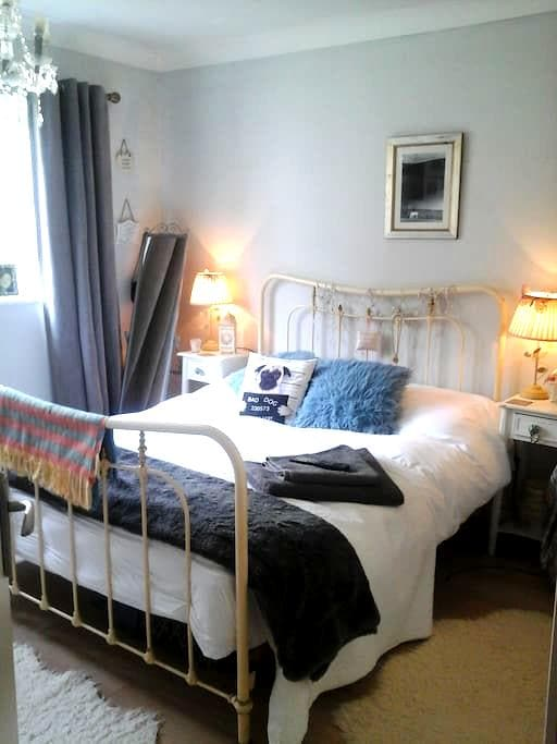 A small charming flat ,garden - Hastings - Appartement