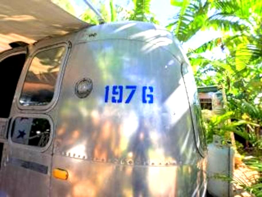 76 Airstream near the Keys - Homestead - Bed & Breakfast