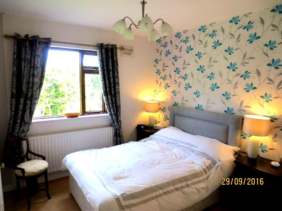 Apartment Double Bedroom En-suite. Suits 2-3 per. - Clonmel - Apartment
