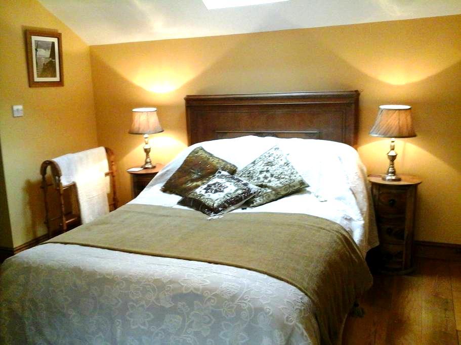 Siamber Cottage Garden B&B - Bonsall - Bed & Breakfast