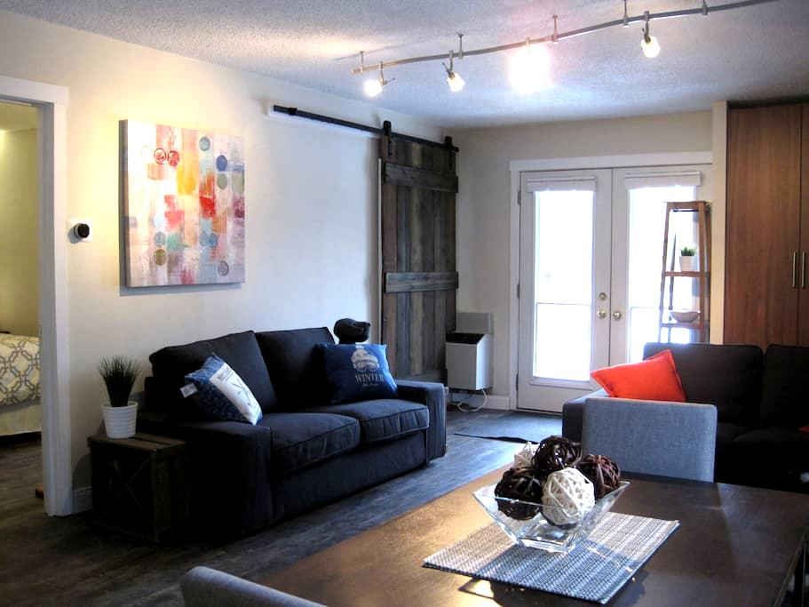 Gorgeous 2 Bdr Collingwood Retreat! - Collingwood - Apartamento