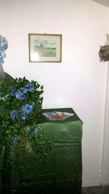 Mansarda accogliente - Gubbio - Ev