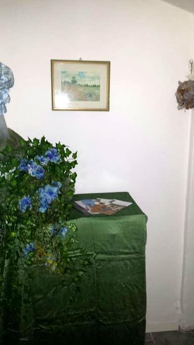 Mansarda accogliente - Gubbio - 独立屋