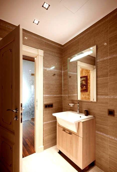 Clean and Private - Brampton - Leilighet