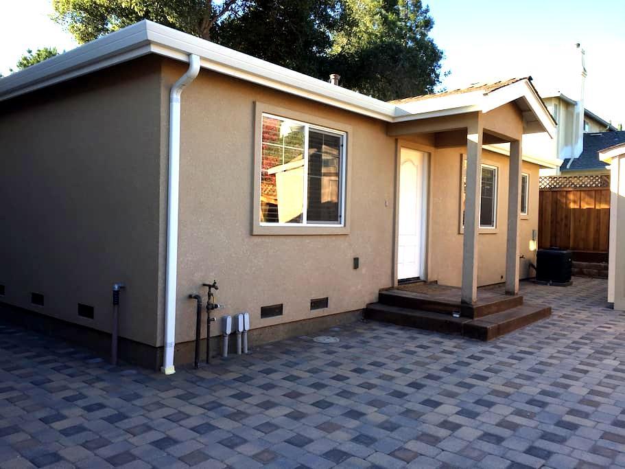 Cupertino Guesthouse - Cupertino - Casa