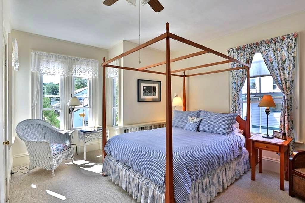 Winter Harbor - Southwest Harbor - Bed & Breakfast