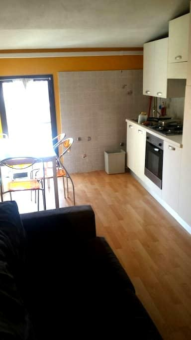 Accogliente bilocale in ottima zona - Imola - Apartamento