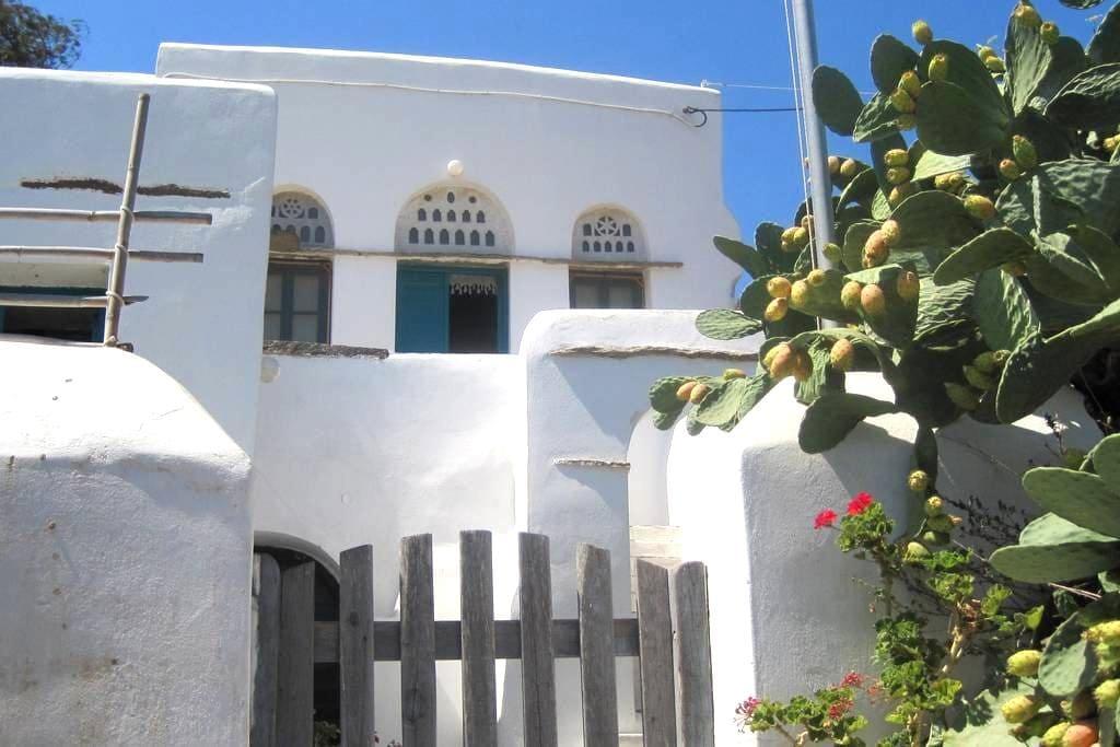 Traditional house in Komi, Tinos - Komi - 獨棟