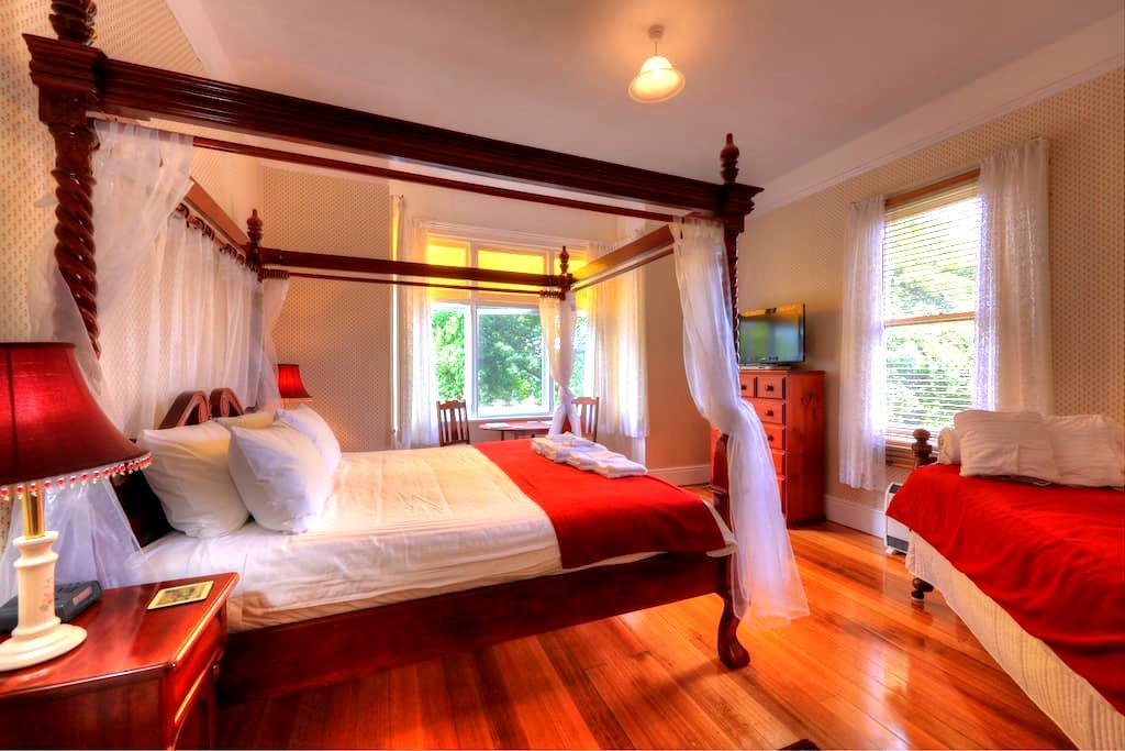 Acacia Bed and Breakfast King Room - Sheffield - 住宿加早餐
