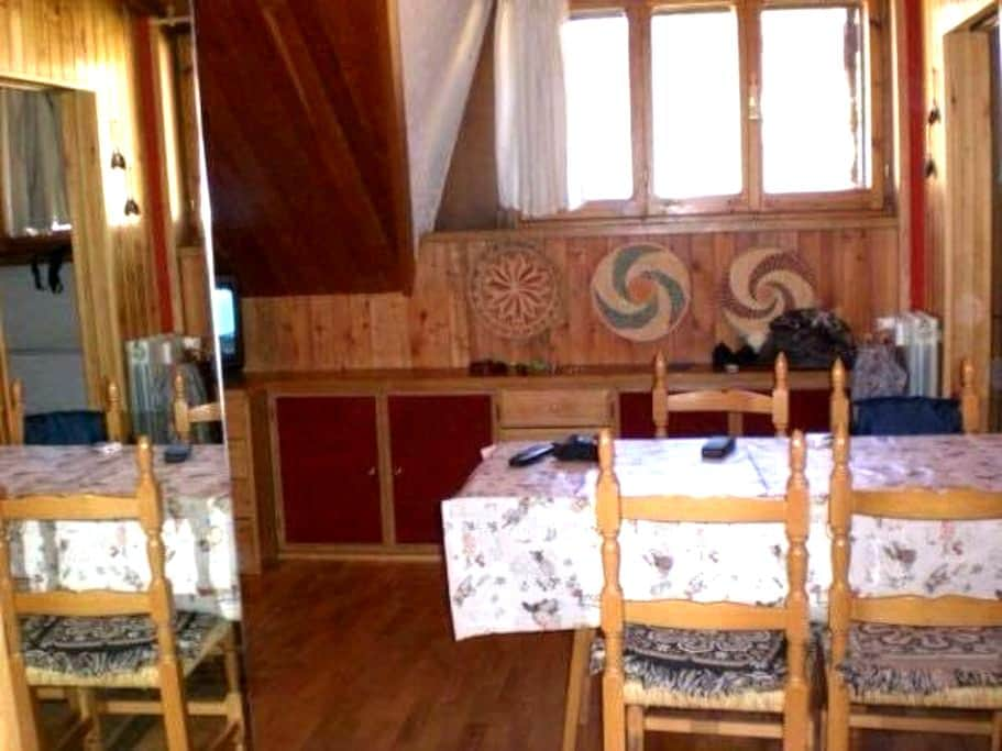 Appartamento in residence, Pescasseroli centro - Pescasseroli