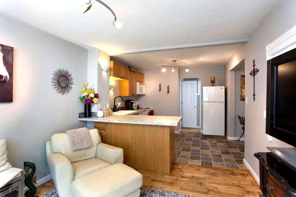 Charming Duplex Home in the Heart of Oregon City - Oregon City - Lain-lain