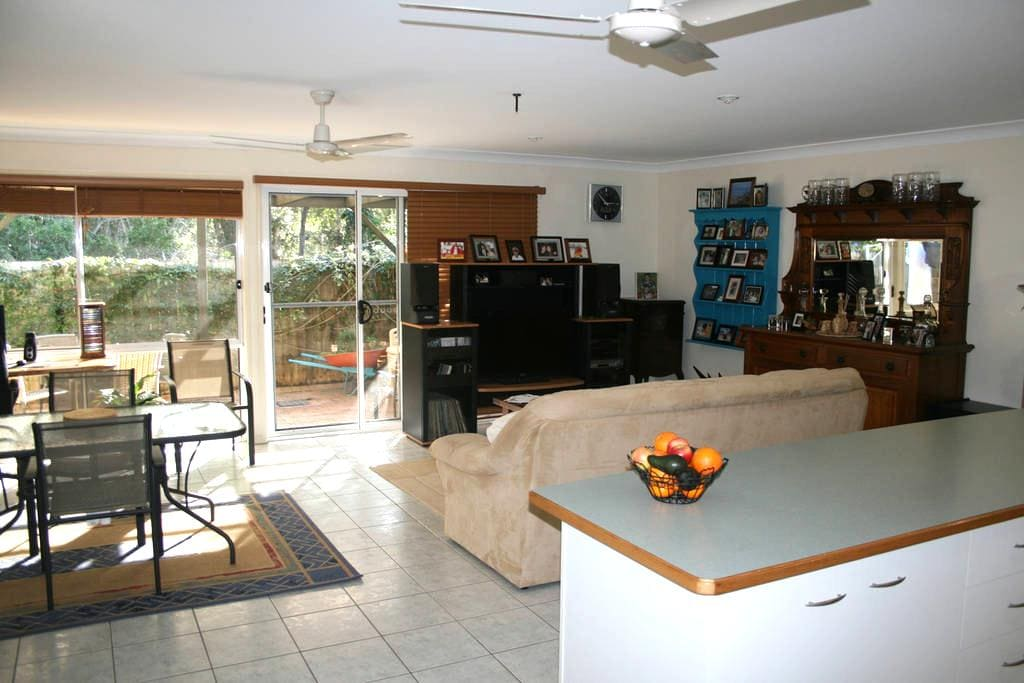 Modern Villa in Kingscliff. NSW - キングスクリフ