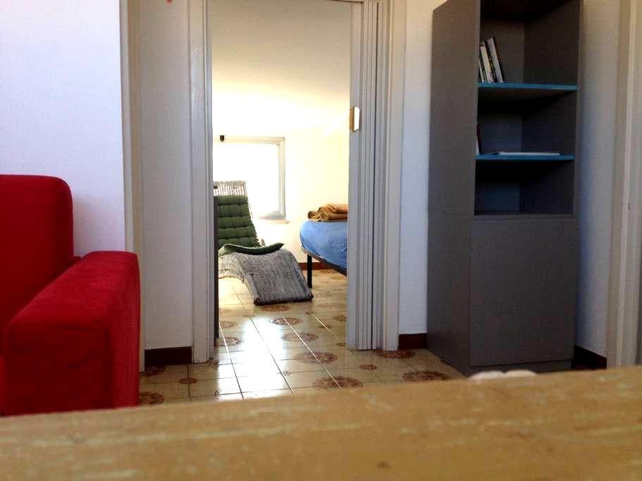Casa Netural - Coliving 1 - Matera - Huis
