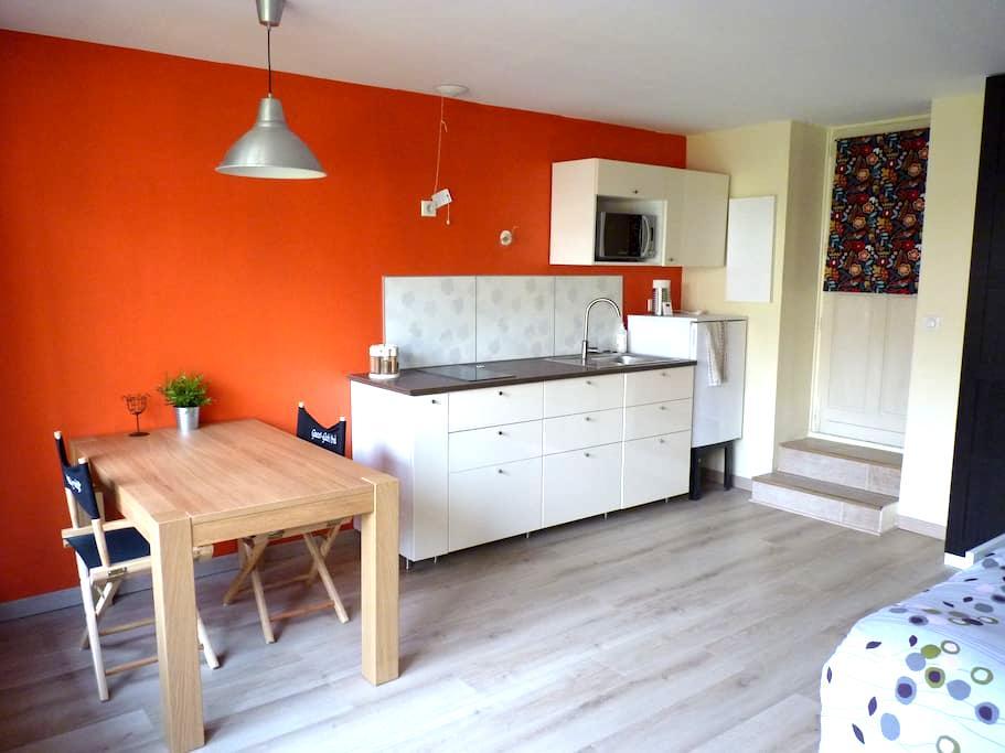 A lovely flat close to Paris - Arcueil