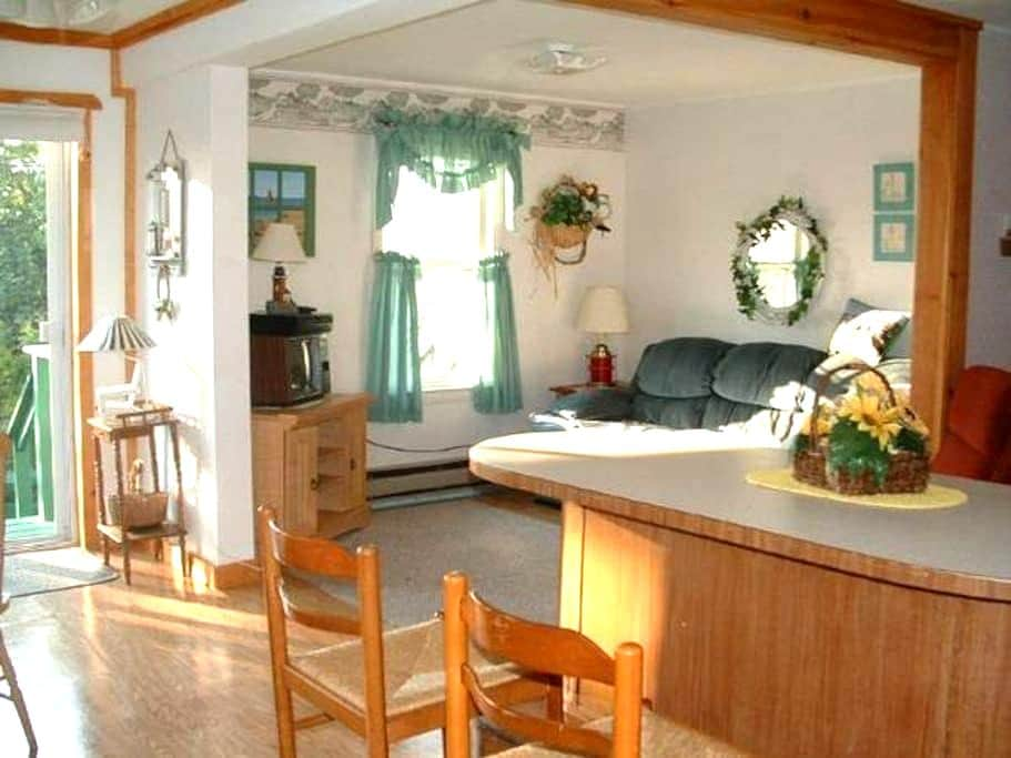 Meme's Beach Cottage - Old Orchard Beach - Guesthouse