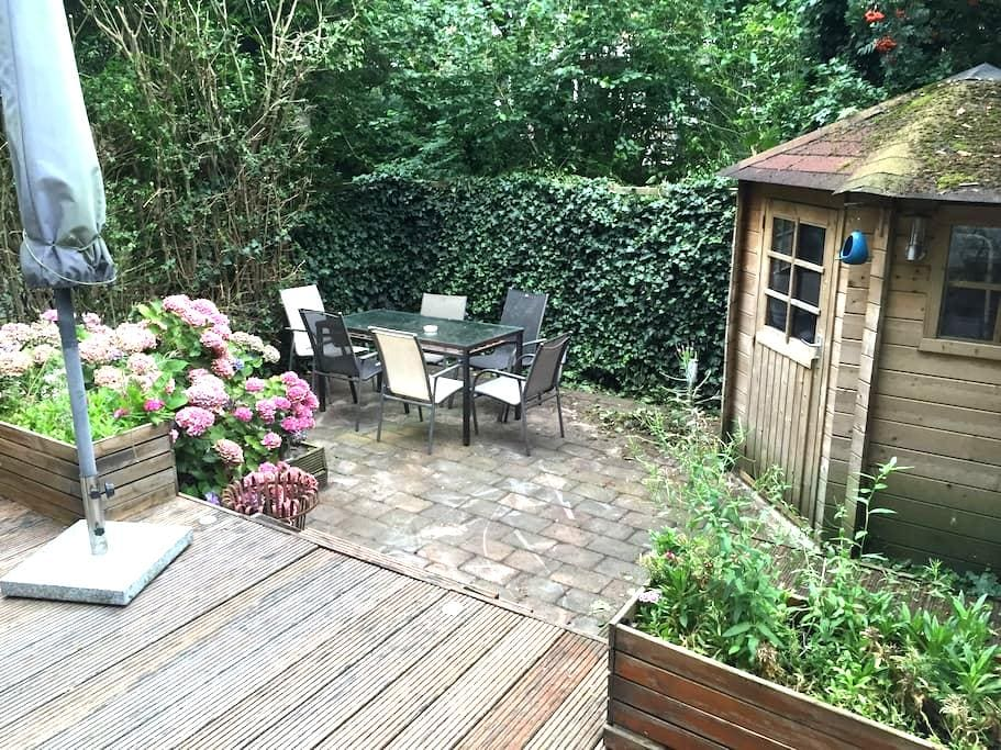Perfect place for expats or long term stay. - Rotterdam