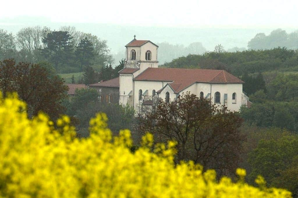 Presbytère de Tantimont - Hergugney