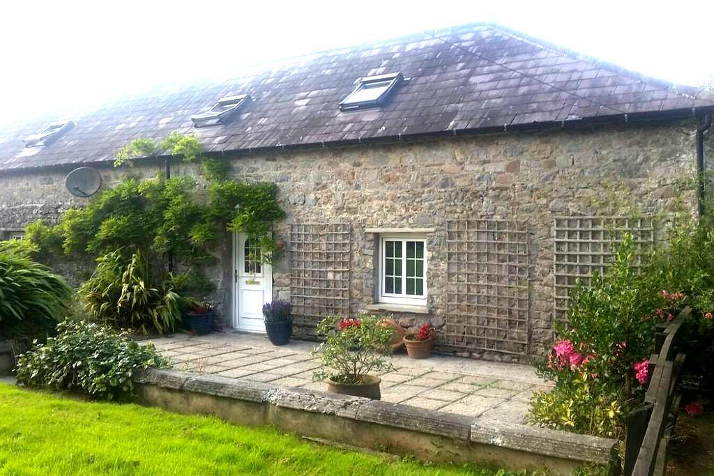Rossa Farm Cottage - Doneraile - Zomerhuis/Cottage