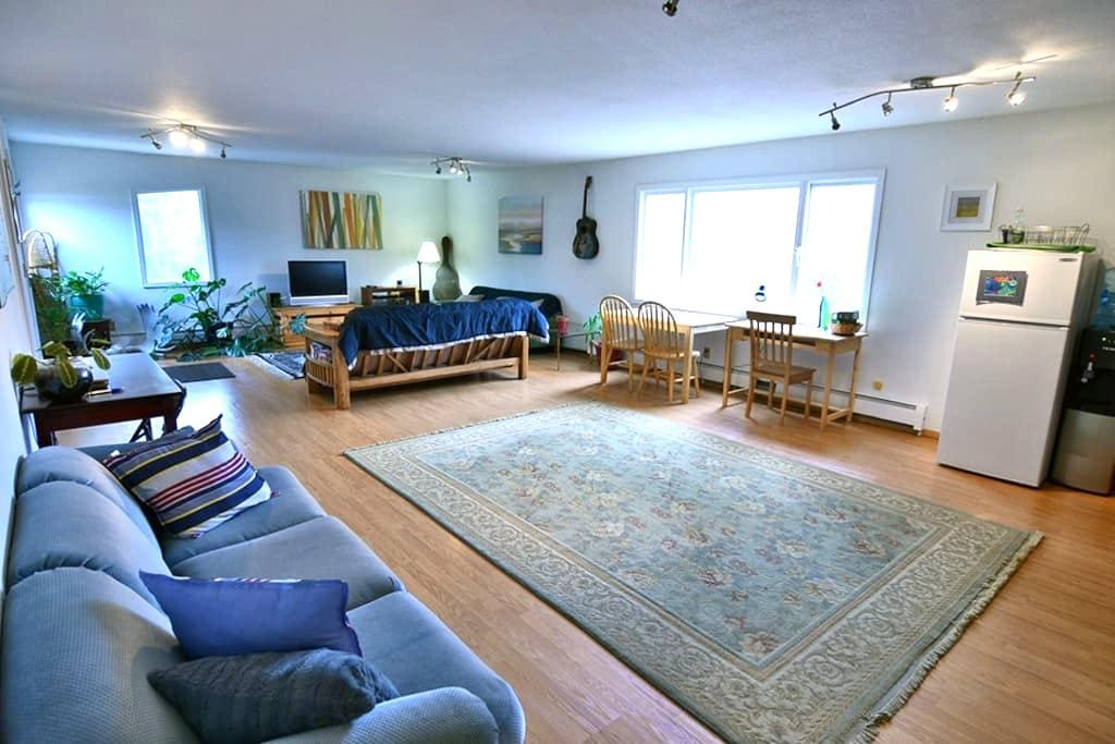 Reduced Rate! Spacious Top Level Guesthouse - Anchorage - Hus
