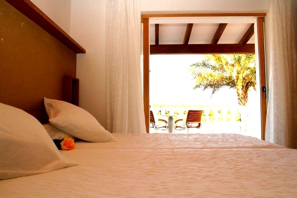 Double Room with Terrace @ Es Pas - Es Caló