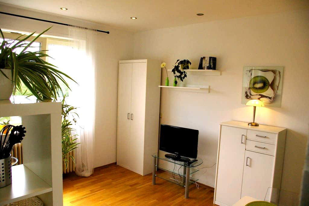 Wohnung Universität - Homburg - Apartament