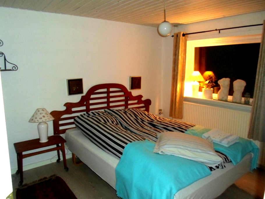 Cosy room  between Viborg and Hobro - Tjele