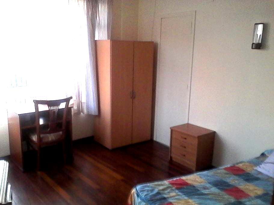 Habitación individual céntrica, cerca campus sur - Santiago de Compostela - Wohnung