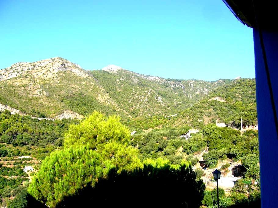 studio in Ojen sierra de las nieves - Ojen