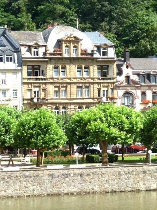 4-star holiday flat in Bad Ems - Bad Ems - Apartment