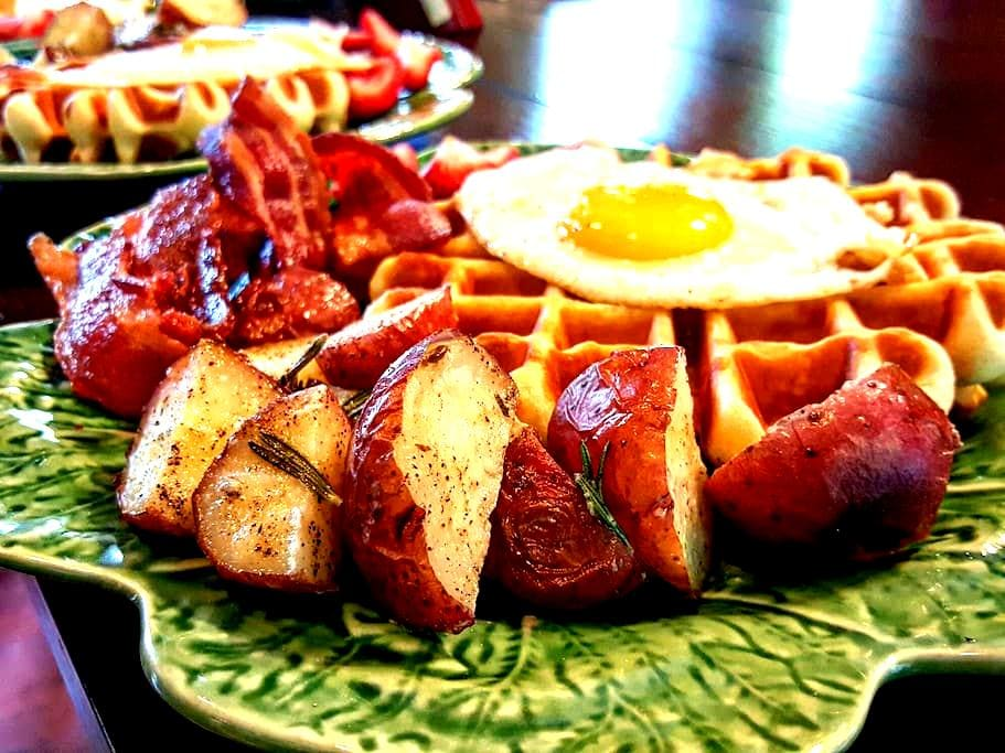 Cozy Room with homemade breakfast - Weathersfield